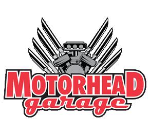 Talking Odor Elimination on Motorhead Garage